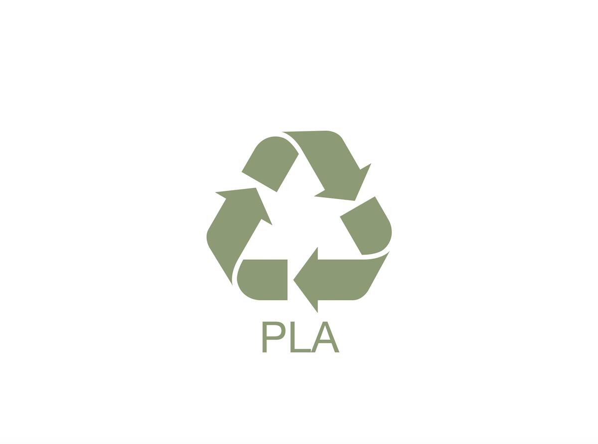 PLA bioplastics