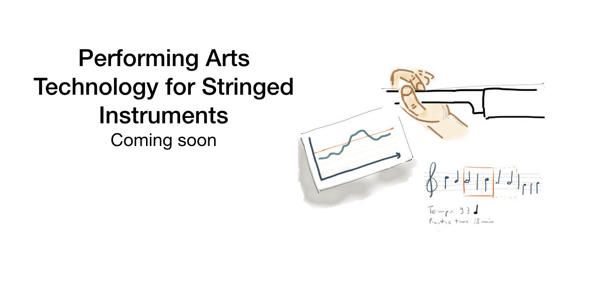 Performing Arts Technology for Stringed Instruments